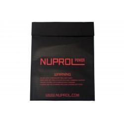 Sac pour Batterie LiPo Guard - Nuprol