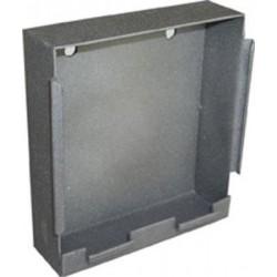 Porte cible métal 14X14