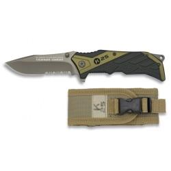 Couteau de poche K25 19655