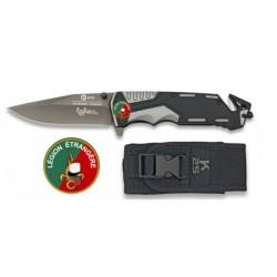 Couteau de poche Légion Etrangère 19654-A - K25