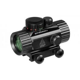 Quick Aim Red-Green Dot Sight