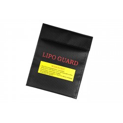 Sac pour Batterie LiPo Guard - Pirate Arms