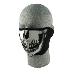 Masque neoprene skull