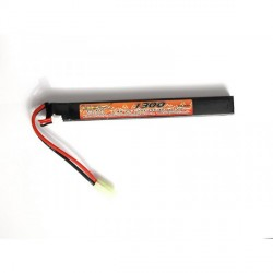 Batterie Lipo VB power 7.4V 1300mah